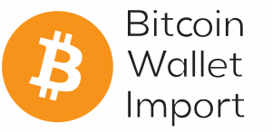 Bitcoin Wallet Import