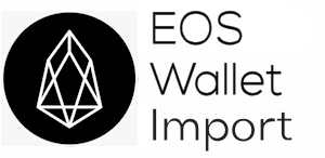EOS Wallet Import