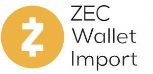 Zcash Wallet Import