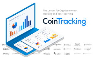 CoinTracking Exchanges