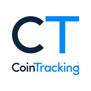 CoinTracking Logo Square